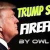 Donald Trump Sings Fireflies by Owl City