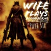 Wife Plays Bloodborne - Part Six - We Explore The Old Hunters DLC And Learn That Dave Is A Cheat