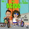 ACIDO - Jon Z x Ele A El Dominio