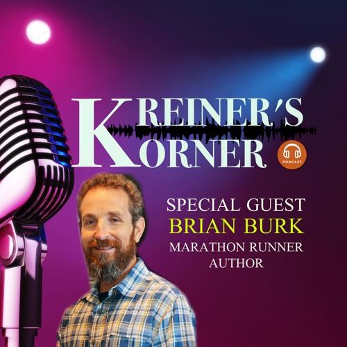 Kreiner's Korner - BRIAN BURK