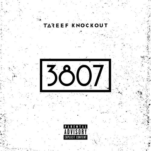 3807 (Prod. by Kenneth English)