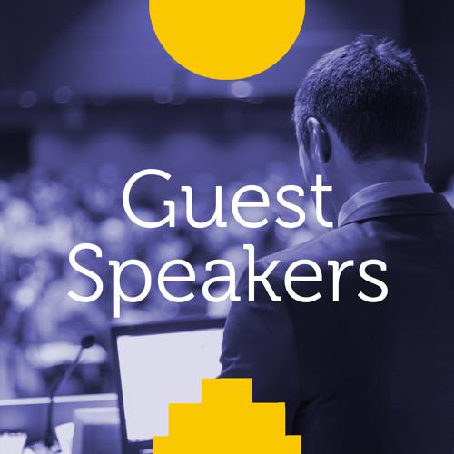 RMIT Guest Speakers