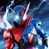 Kamen Rider Build Op piano cover