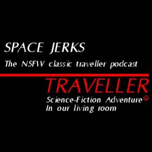 SpaceJerksEP001