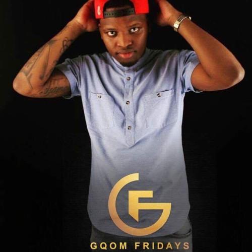 Gqom Fridays Mix Vol 59(Mixed By Dj Adee) by Durban Gqom