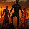 Shots | Black Panther
