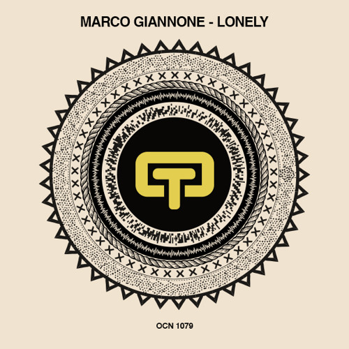 Marco Giannone - Lonely