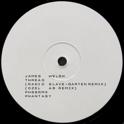 Thread (Radio Slave - Garten Remix)