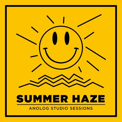 Summer Haze. Analog Studio Session 01