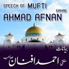 Mufti Muhammad Afnan