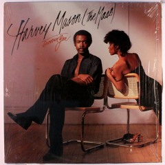 Harvey Mason - groovin you (mikeandtess edit 4 mix)