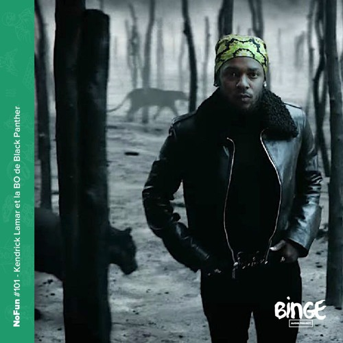Black Panther : au royaume de Kendrick Lamar
