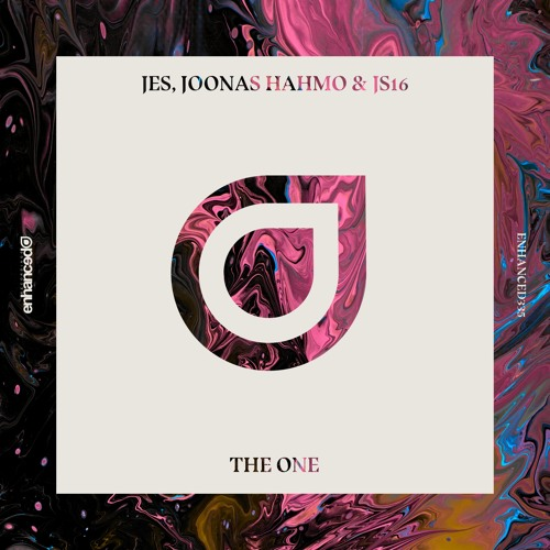 JES, Joonas Hahmo & JS16 - The One [OUT NOW]