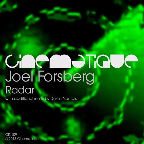 Joel Forsberg - Radar