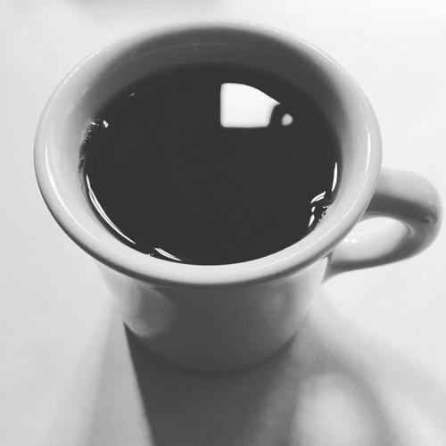 Friday Morning Coffee