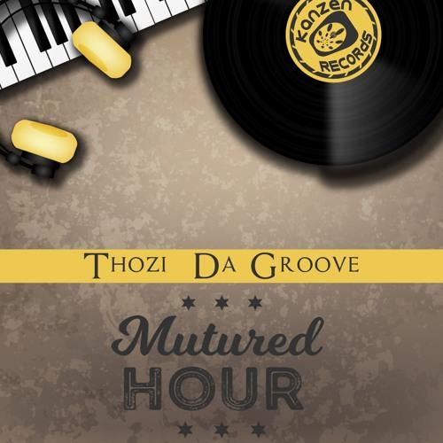 Thozi Da Groove - Matured Hours