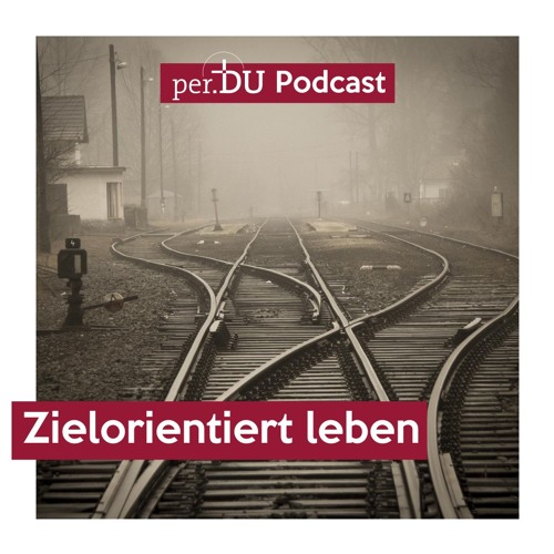 Zielorientiert leben - Achim Kellenberger