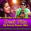 Desi Pila Sambalpuri Dj Saroj Dance Mix