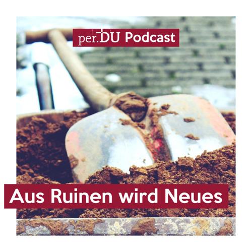 Aus Ruinen wird Neues - Bete bis Gott eingreift! - Theo Bräuninger