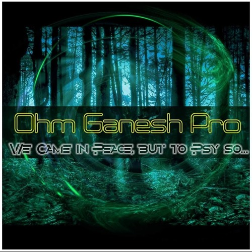 Best Of Ohm Ganesh Pro 2017 Mixed by Kalilaskov AS (DJ SET) FREE DOWNLOAD