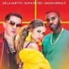 1, 2, 3 - De La Ghetto Ft Jason Derulo & Sofia Reyes (Dj Edit)