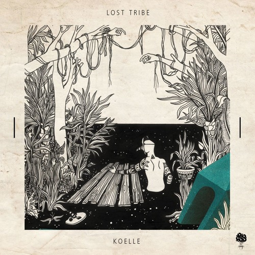 DJ/Producer Koelle Releases Progressive New Single 'Lost Tribe'