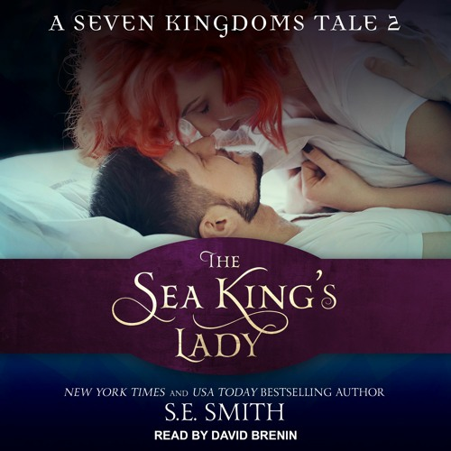 The Sea King's Lady: Seven Kingdoms Tale 2