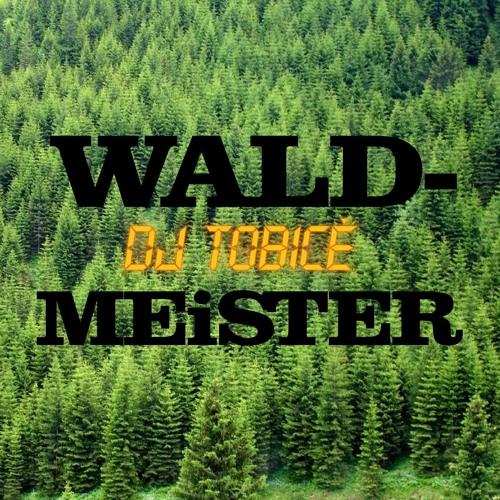 Dj Tobicé - Waldmeister