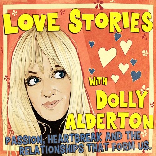 Love Stories with Bryony Gordon