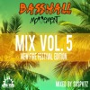 Basshall Movement Mix Vol. 5 (New Fire Festival Edition) | Mixed by SUSPKTZ