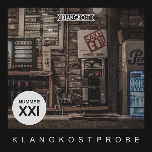 Hermann Hellwig - Klangkostprobe XXI