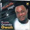 KUNLE ORLANDO OWOH  Golden Gate 1 (320  Kbps) (YouTube 2 MP3 Converter)