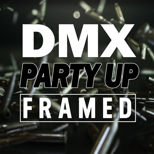 DMX - Party Up (FRAMED)
