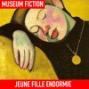Jeune Fille Endormie, de Sonia Delaunay