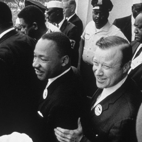 Walter Reuther's Speech at the March On Washington 8 - 28 - 63