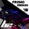 B2theBeat - Promo Februar 2018