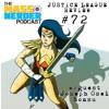 [072] Mass Nerder - Justice League Film Discussion with Joseph Osei Bonsu [Nov 24th 2017]