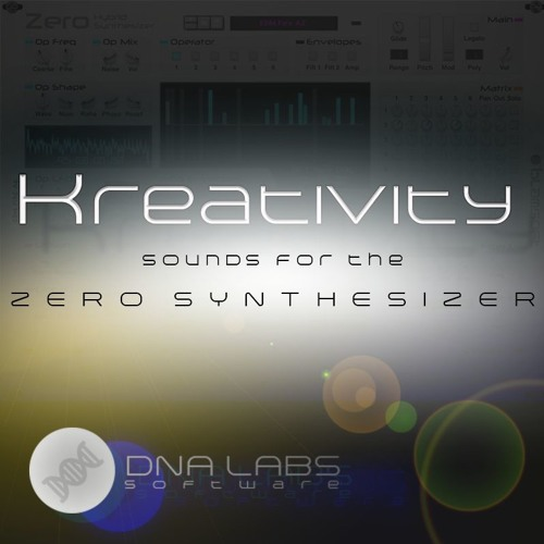 Zero Kreativity Demo