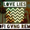 Khalid And Normani Love Lies Kofi Gang Remix Mp3