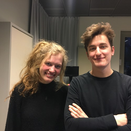 Magazin am 23.02.2018 | Mehrsprachigkeit | Akzentfrei Englisch | mit Moritz & Talea