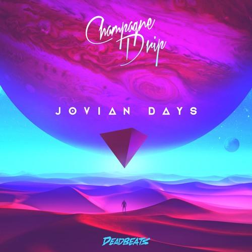 Champagne Drip & 9 Theory - Circles (feat. Ashley Mazanec)