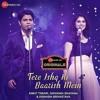 Tere Ishq Ki Baarish Mein - Ankit Tiwari & Shivangi Bhayana  - (Zee Music Originals)