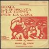 Roma – La borgata e la lotta per la casa (Archivi Sonori, 1971)