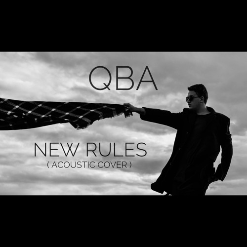 New Rules (Acoustic Cover)
