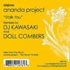 Ananda Project - Stalk You (Dolls Combers Funky Squeeze Rmx)