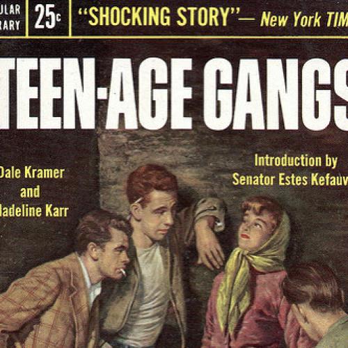 Episode 187 Teaser - I Was a Teenage Dictator