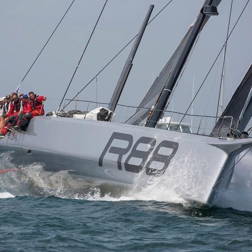 2018 RORC Caribbean 600