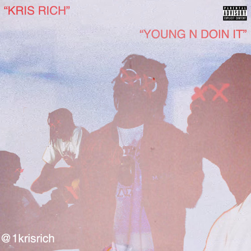 Kris Rich - Dat Bag (Feat. Jay Critch)