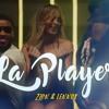 Zion y Lennox - La Player (Bandolera) (DJ Naxo Version) Portada del disco