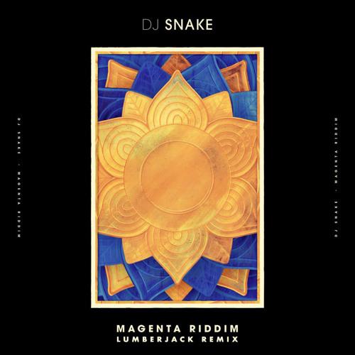 Image result for dj snake magenta riddim
